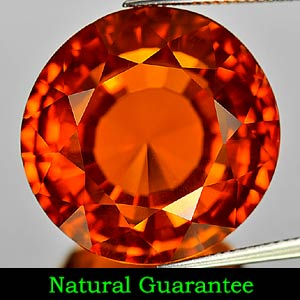 54.44 CT. ATTRACTIVE GEM CLEAN MADEIRA CITRINE