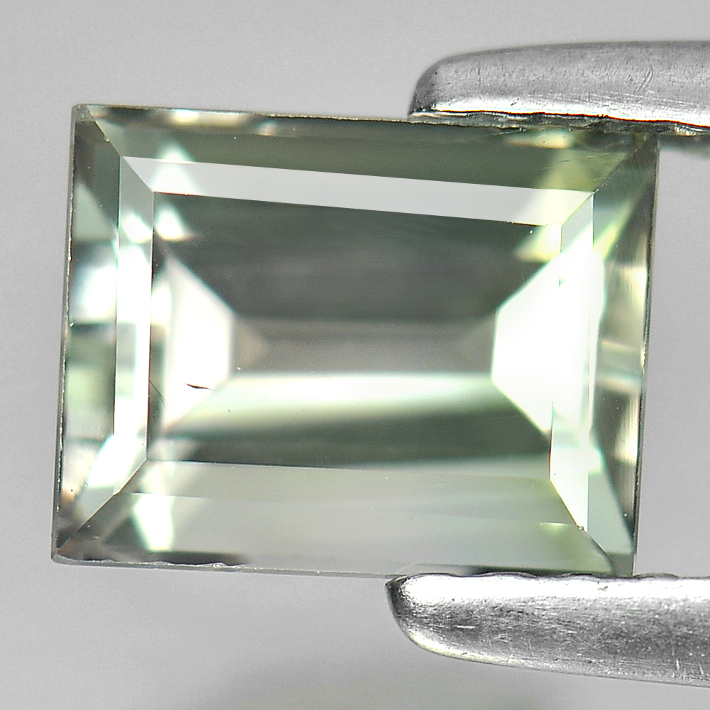 1.31 Ct. Pretty Natural Party Color Tourmaline Unheated