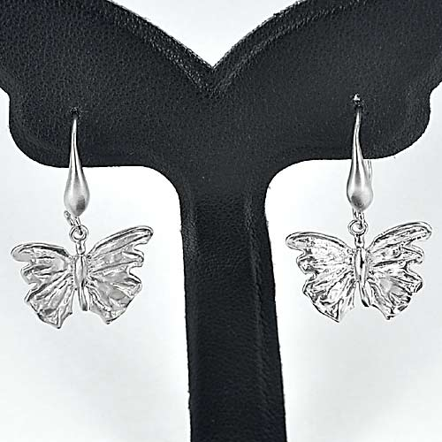 1 Pc. / $ 6.08 Wholesale Nice 70 Sterling Silver Jewelry Earrings