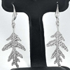 1 Pc. / $ 7.04 Wholesale Attractive 70 Sterling Silver Jewelry Earrings