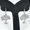 1 Pc. / $ 5.56 Wholesale New Design 70 Sterling Silver Jewelry Earrings