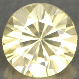 3.74 CT. BEAUTIFUL IF CREATED GEM COLOUR CHANGE DIAMOND CUT