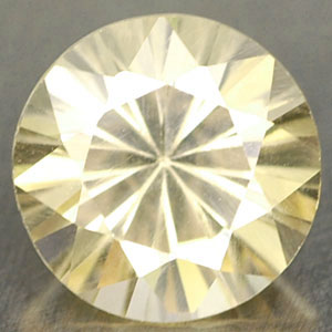 3.97 CT. BEAUTIFUL IF CREATED GEM COLOR CHANGE DIAMOND CUT