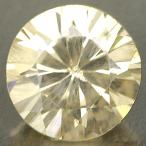 2.95 CT. LOVELY IF CREATED GEM COLOR CHANGE DIAMOND CUT
