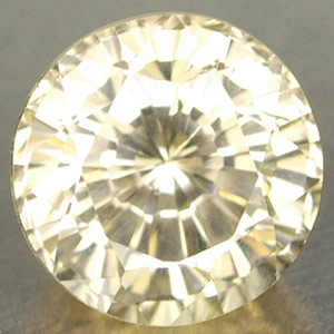 4.96 CT. STUNNING IF CREATED GEM COLOR CHANGE