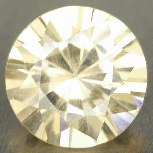 3.70 CT. ELEGANT IF CREATED GEM COLOR CHANGE DIAMOND CUT