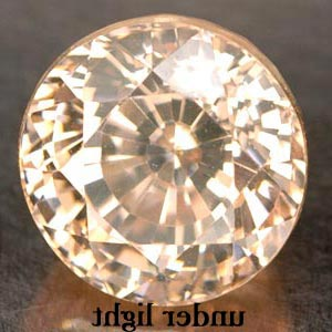5.51 CT. ELEGANT IF CREATED GEM COLOR CHANGE
