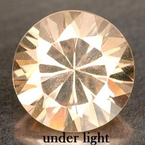 3.61 CT. PRETTY IF CREATED GEM COLOR CHANGE DIAMOND CUT