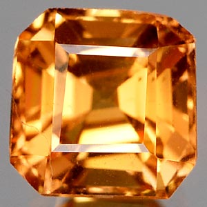 1.02 Ct. Clean Lab Created Padparadscha Songea Sapphire