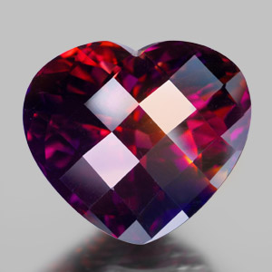 38.13 Ct. Clean Heart Hydrothermal Bi Color Ametrine