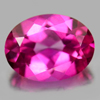 1.44 Ct. Oval Shape Natural Gemstone Clean Pink Topaz  From Brazil