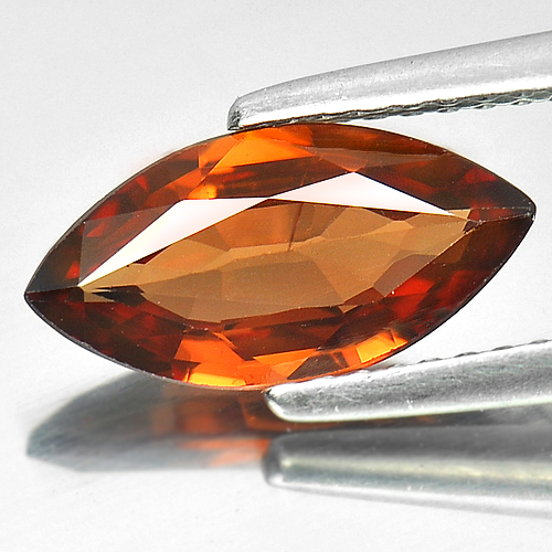1.99 Ct. Marquise Shape Natural Gemstone Imperial Zircon Unheated