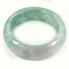 Multi Color Jade Bangle Size 80 x 63 x 23 Mm.550 Ct. Natural Gemstone Unheated