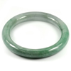 Multi-Color Jade Bangle Diameter 56 Mm. 277.77 Ct. Natural Gemstone Unheated
