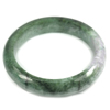 Multi-Color Jade Bangle Unheated Natural Gemstone 525 Ct. Size 88 x 67 x 16 Mm.