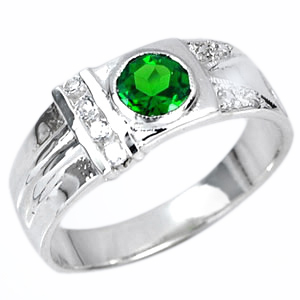 Chome Diopside